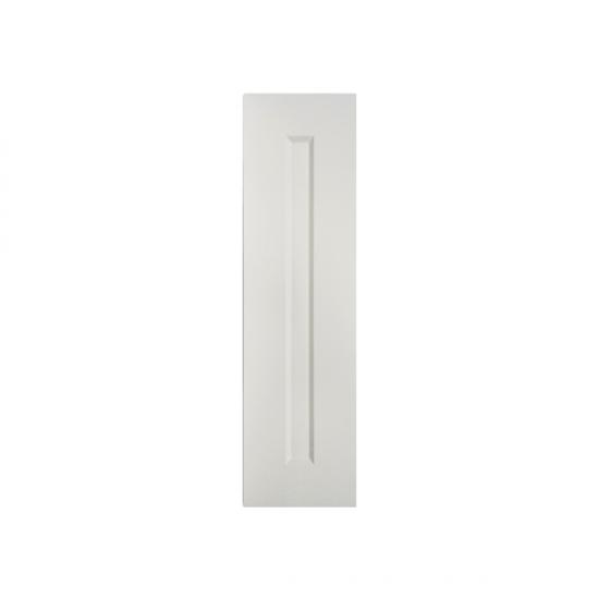Купить МДФ-фасад Женева Белый 716x196 на Diportes.Store Недорого.